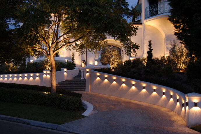 LED Landscape Lighting-Euless TX Professional Landscapers & Outdoor Living Designs-We offer Landscape Design, Outdoor Patios & Pergolas, Outdoor Living Spaces, Stonescapes, Residential & Commercial Landscaping, Irrigation Installation & Repairs, Drainage Systems, Landscape Lighting, Outdoor Living Spaces, Tree Service, Lawn Service, and more.