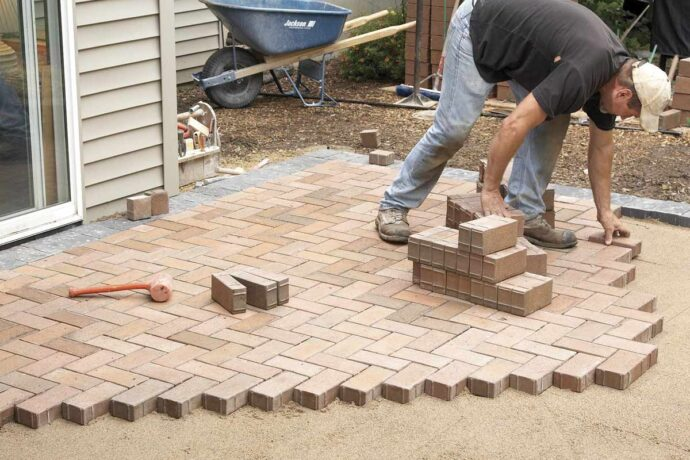 Pavers-Euless TX Professional Landscapers & Outdoor Living Designs-We offer Landscape Design, Outdoor Patios & Pergolas, Outdoor Living Spaces, Stonescapes, Residential & Commercial Landscaping, Irrigation Installation & Repairs, Drainage Systems, Landscape Lighting, Outdoor Living Spaces, Tree Service, Lawn Service, and more.