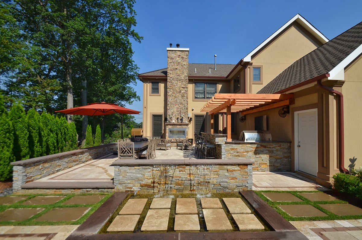 Residential outdoor living spaces-Euless TX Professional Landscapers & Outdoor Living Designs-We offer Landscape Design, Outdoor Patios & Pergolas, Outdoor Living Spaces, Stonescapes, Residential & Commercial Landscaping, Irrigation Installation & Repairs, Drainage Systems, Landscape Lighting, Outdoor Living Spaces, Tree Service, Lawn Service, and more.